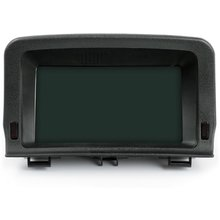 """Автомобильный TFT ЖК монитор  6,5"""" для Peugeot 307 - Краткое описание"""
