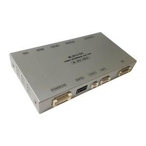Видеоинтерфейс с HDMI для Buick, Chevrolet с функцией PAS
