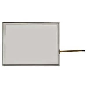 "8"" Resistive Touch Screen Panel"