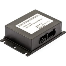MOST Video Interface for Audi A4, A5, A6, Q5, Q7 3G MMI BOS MI024  - Short description