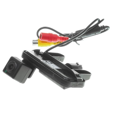 Tailgate Rear View Camera for Mercedes Benz B, E Class