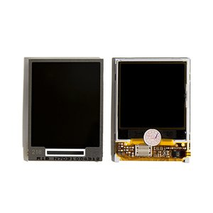 LCD for Sony Ericsson W710, Z710 Cell Phones