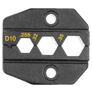 Crimper Die Pro'sKit 1PK-3003D10