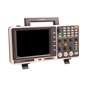 Mixed Signal Oscilloscope OWON MSO8102T
