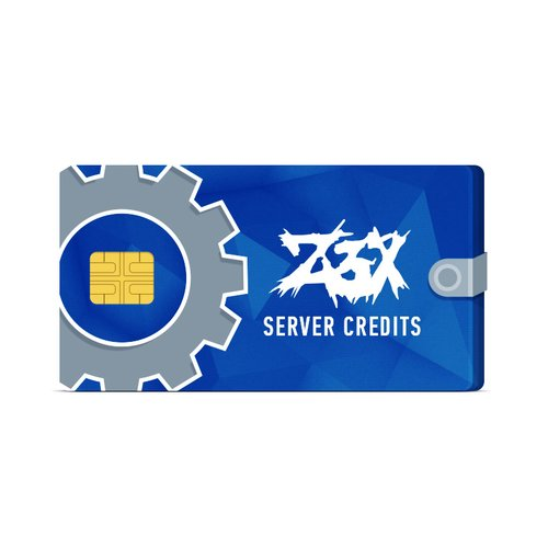 Z3X Server Credits (New Account)