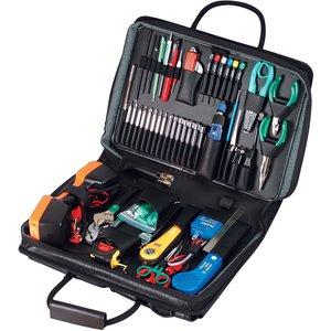 Communications Maintenance Kit (Metric) Pro'sKit PK-4020B