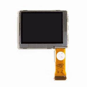 Pantalla LCD para cámaras digitales Olympus C480, C500, FE120