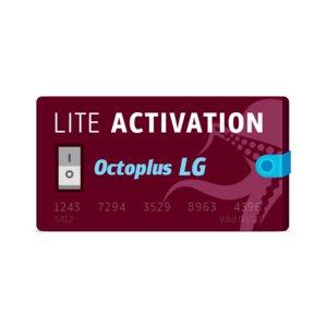 Activación Octoplus LG Lite
