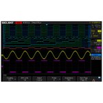 "Opción de software ""analizador lógico"" SIGLENT SDS-1000X-16LA para osciloscopios SIGLENT de serie SDS1000X"