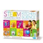 STEAM-набор 4M Научная кухня