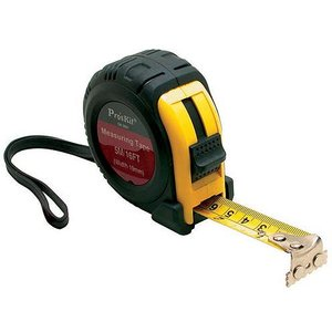 Рулетка измерительная Pro'sKit DK-2041 с магнитным наконечником (5 м)