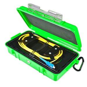Катушка с кабелем для рефлектометра ORIENTEK FL-OTDR-BOX-SM720