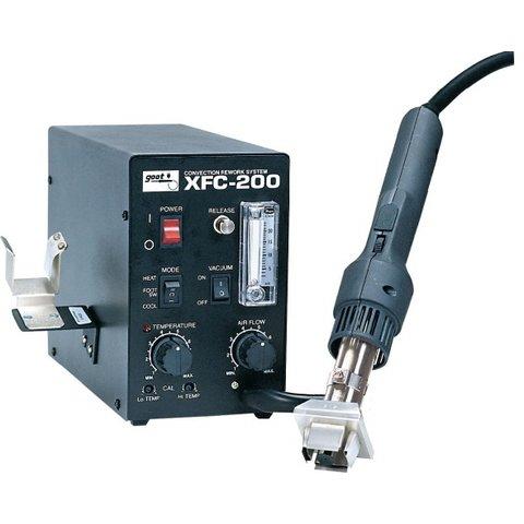 Термовоздушная паяльная станция Goot XFC 200