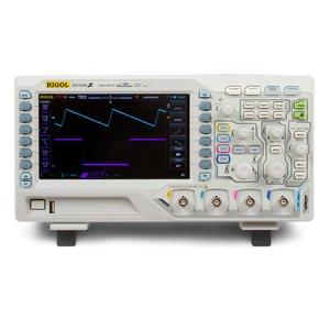 Цифровий осцилограф RIGOL DS1074Z-S