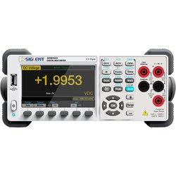 Прецизионный цифровой мультиметр Siglent SDM3055