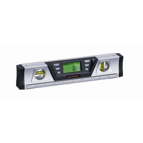 Електронний рівень з лазерним променем Laserliner DigiLevel Pro 30