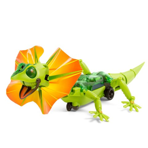 Frilled Lizard Robot CIC 21-892 - /*Photo|product*/