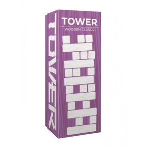 Настільна гра Tactic Вежа