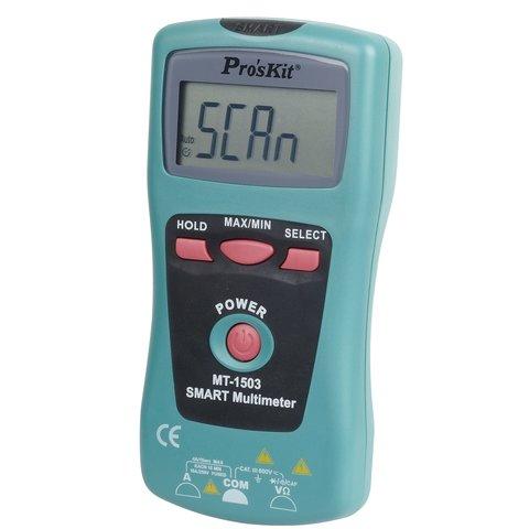 Digital Multimeter Pro'sKit MT 1503