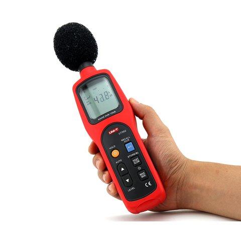 Sound Level Meter UNI-T UT352