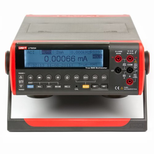 Bench Type Digital Multimeter UNI-T UT805A