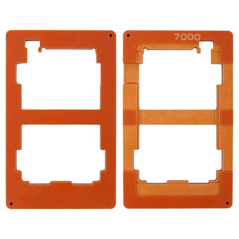 LCD Module Holder for Samsung N7000 Note, N7005 Note Cell Phones
