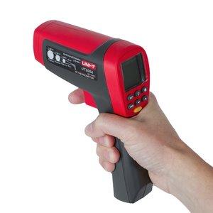 Pirómetro infrarrojo UNI-T UT305A