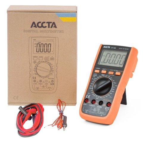 Digital Multimeter Accta AT 280