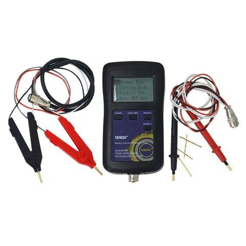 Battery Tester YR1035C5